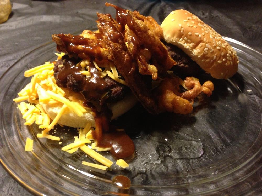 Build A Better Burger - ClassyBlackGirl - FreshFinds