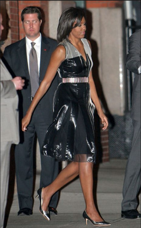 Michelle Obama Flotus Friday