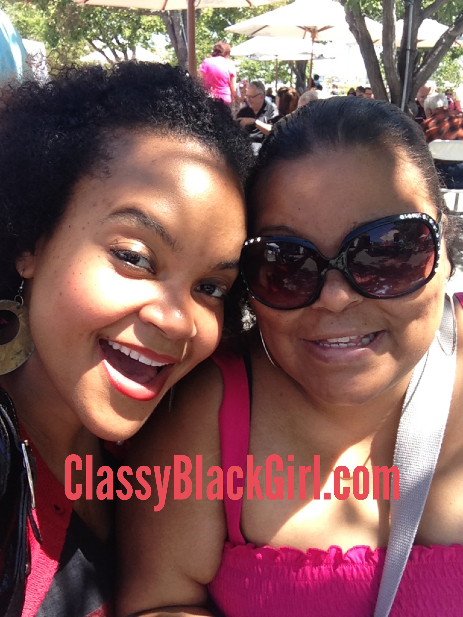 Shamisha Johnson Shamisha Lowery Classy Black Girl