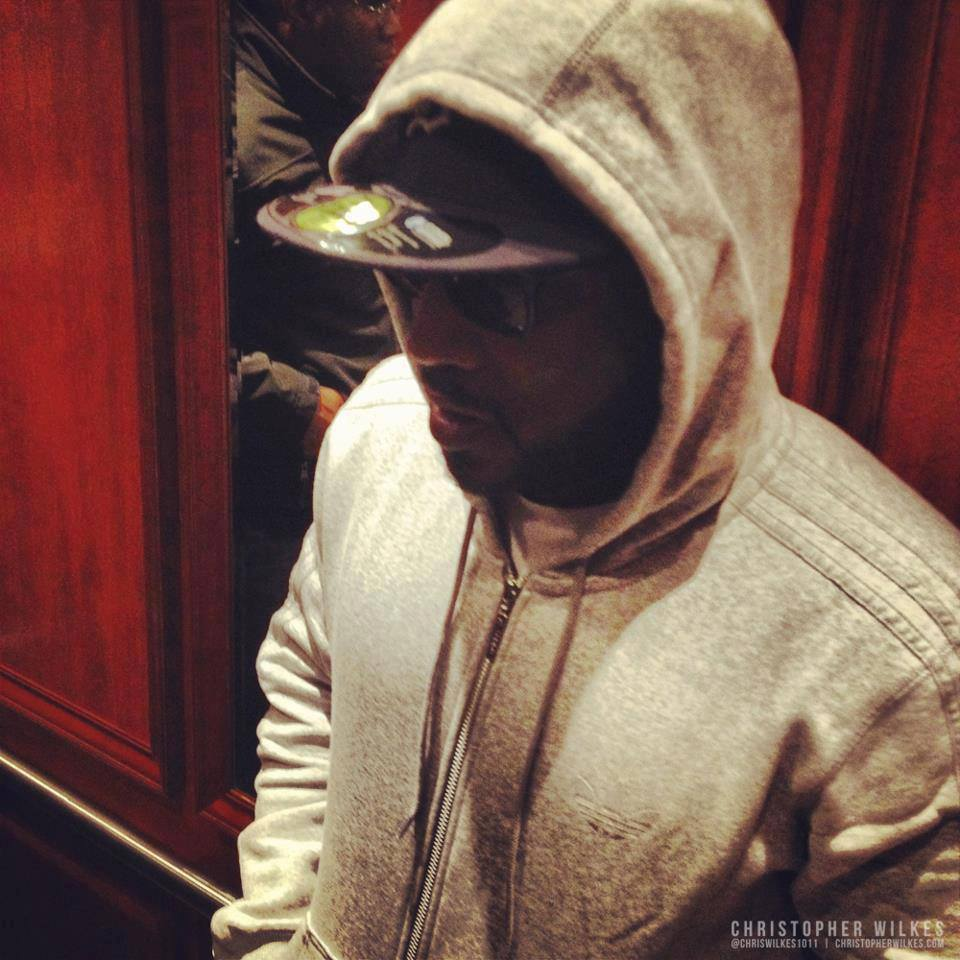 Young Jeezy Trayvon Martin ClassyBlackGirl