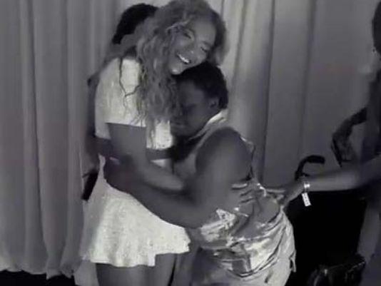 Beyonce Bey Good Classy Black Girl