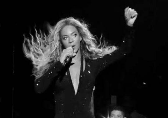 Beyonce Bey Good Jumpsuit