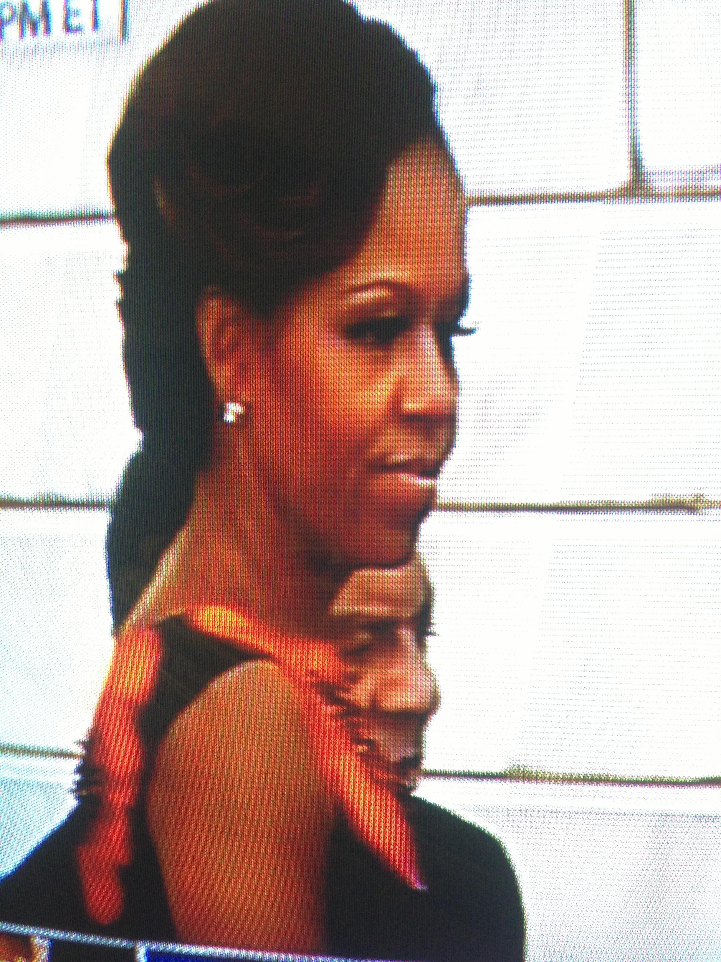 FLOTUS Michelle Obama Beauty