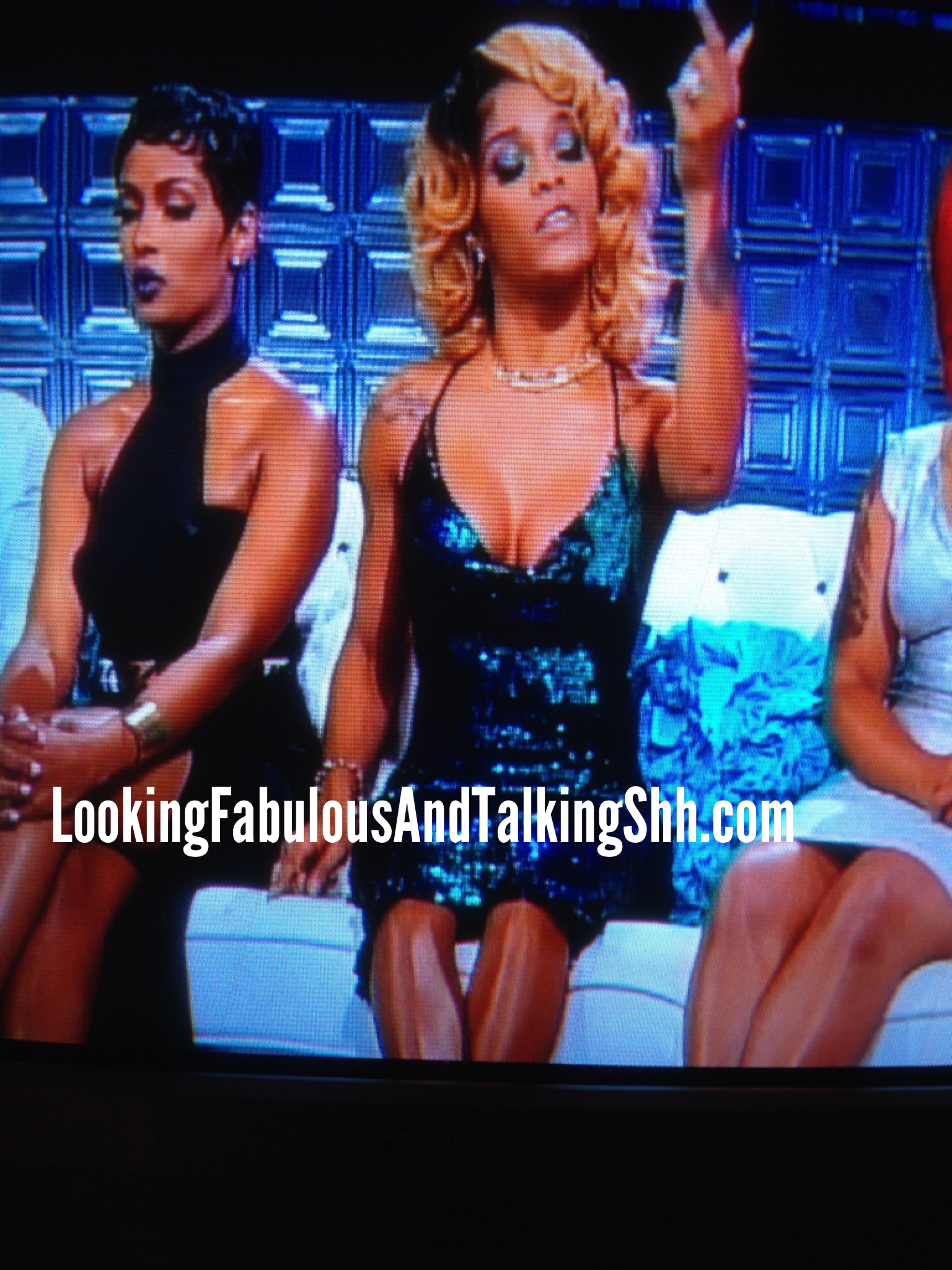 Love and Hip Hop Atl 4