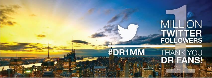 #DR1MM #Shop
