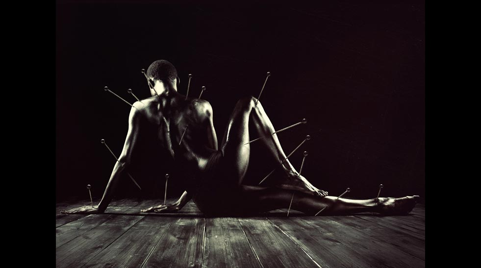 American Horror Story Body