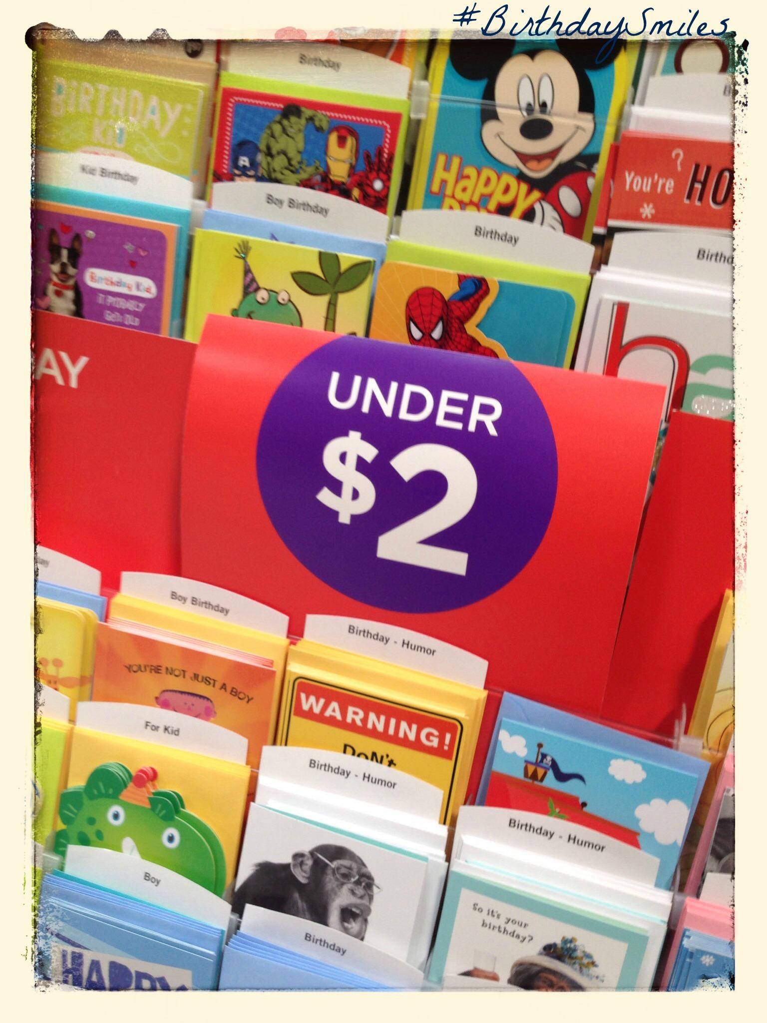 #BirthdaySmiles #shop #cbias CBG191310 Hallmark ClassyBlackGirl Calendar REAL two bucks REAL
