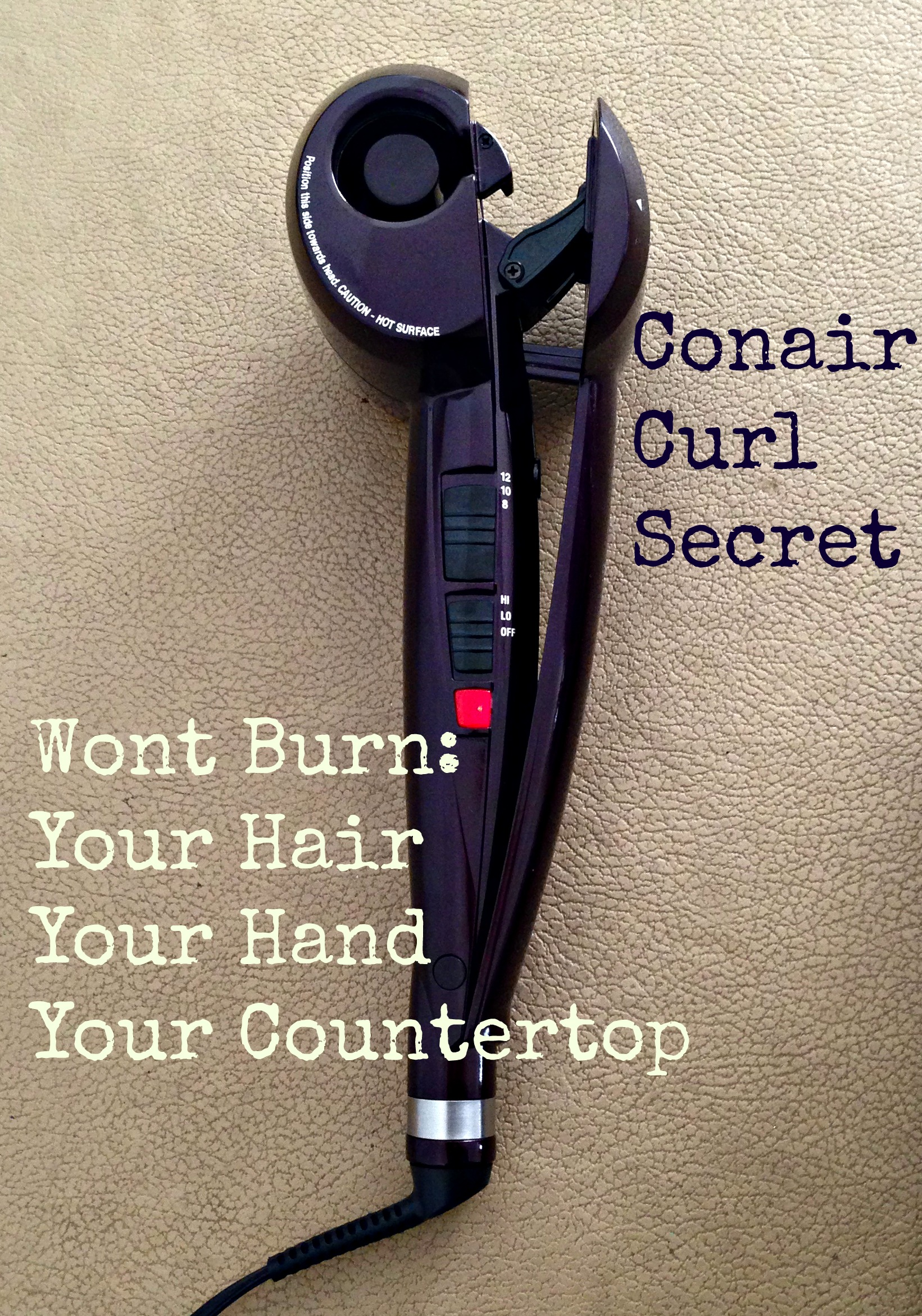 Conair Curl Secret #shop Surface Classy Black Girl CBG191310