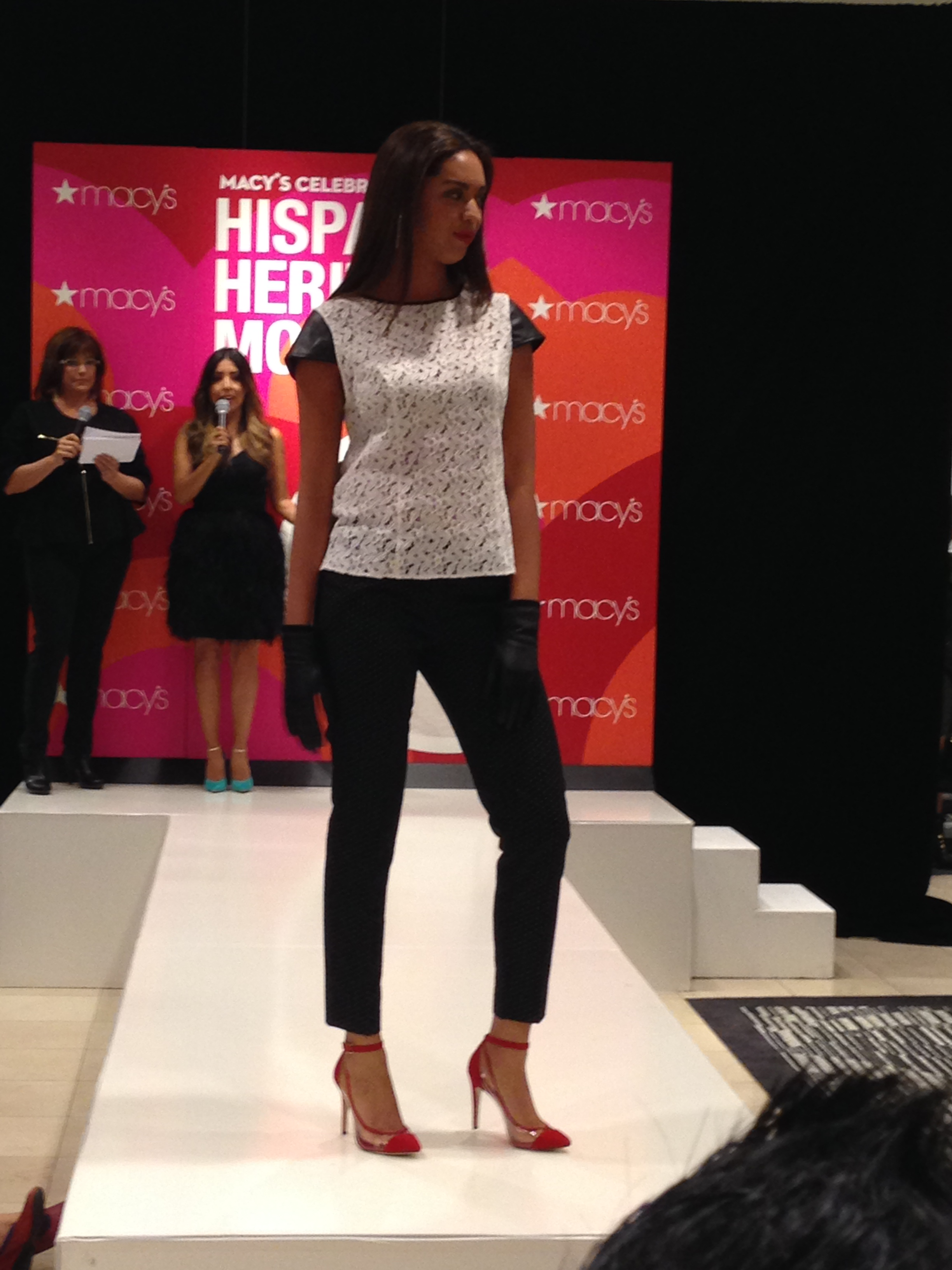 Macy's Thalia #HHM13 Fashion