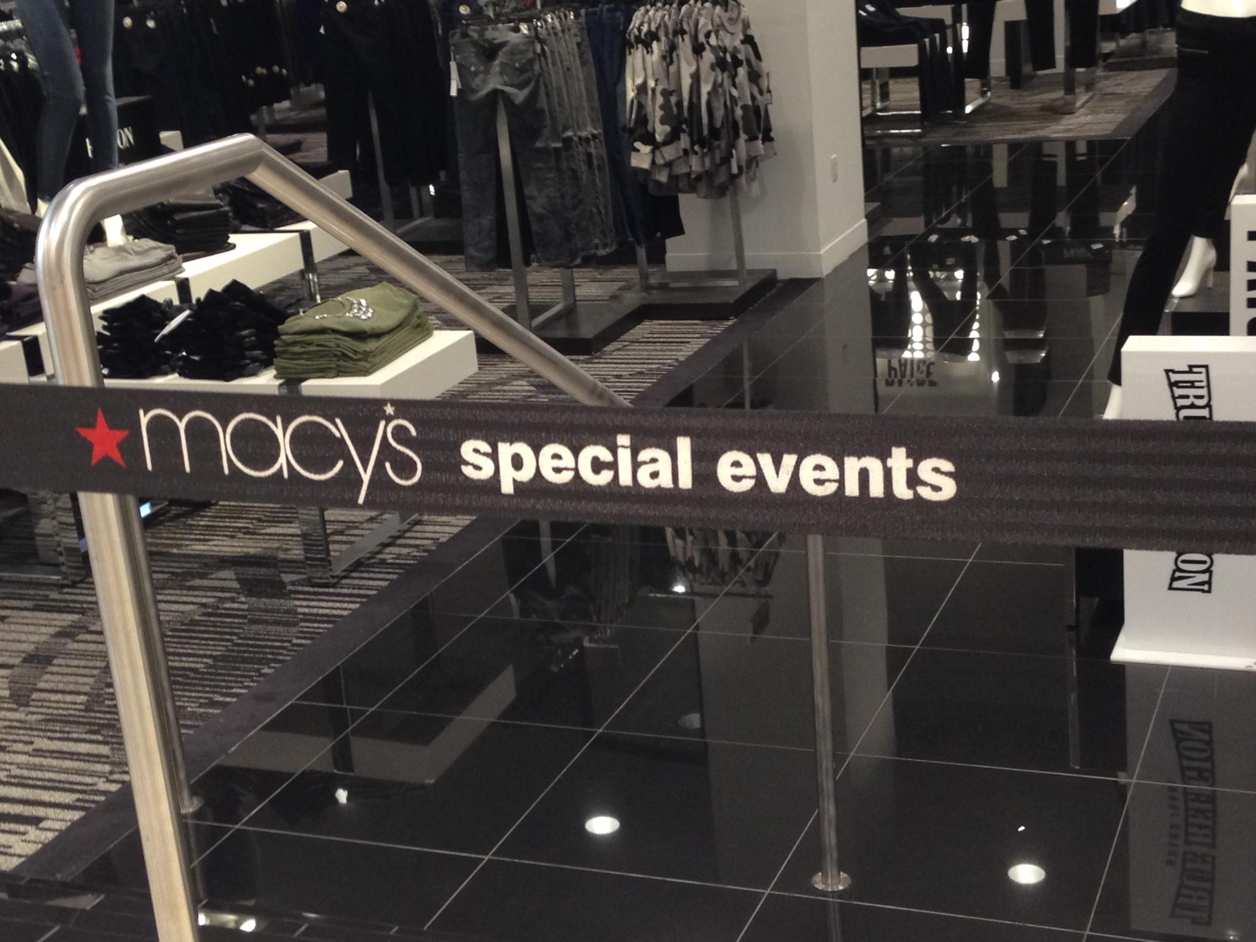 Macys Thalia #HHM13