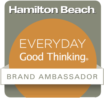 Hamilton Beach Brand Ambassador