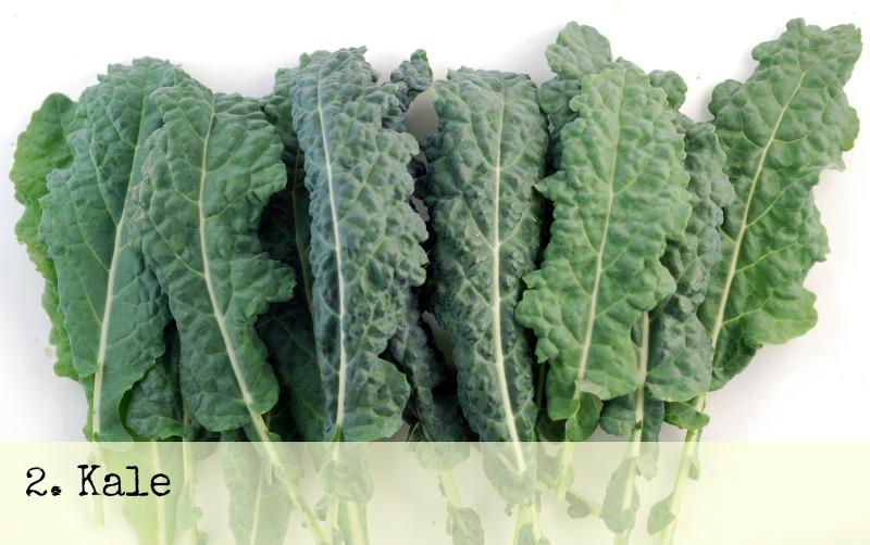 Kale use