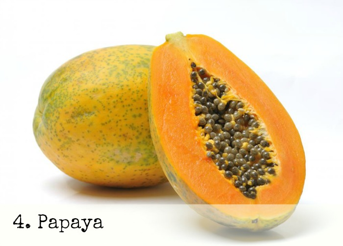 Papaya use