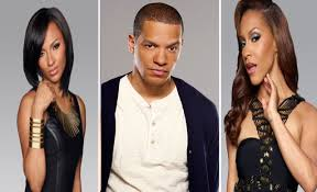 Peter Gunz in the Middle