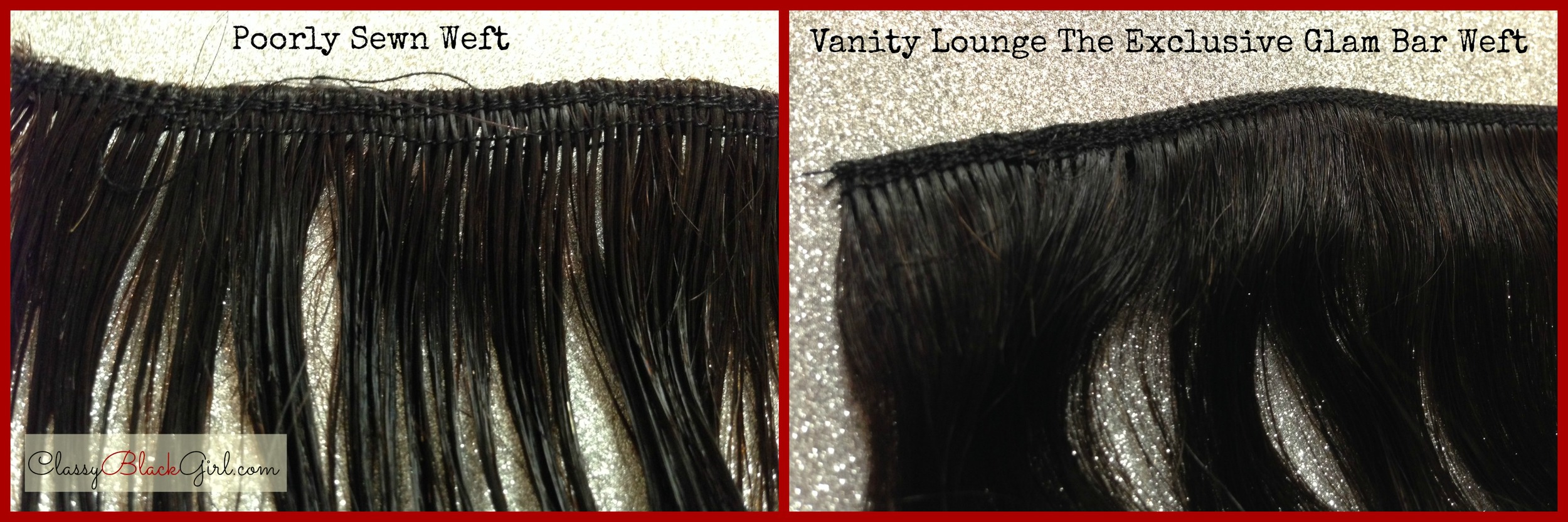 Weft Drama Vanity Lounge The Exclusive Glam Bar Classy Black Girl Weaves