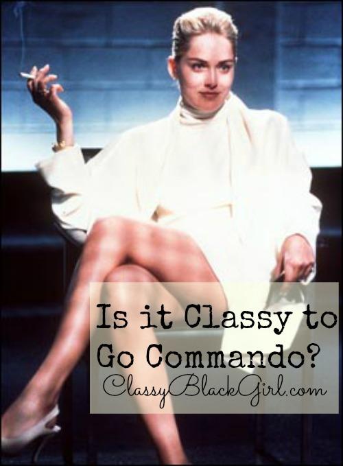 go commando sharon stone classyblackgirl classy black girl basic instinct