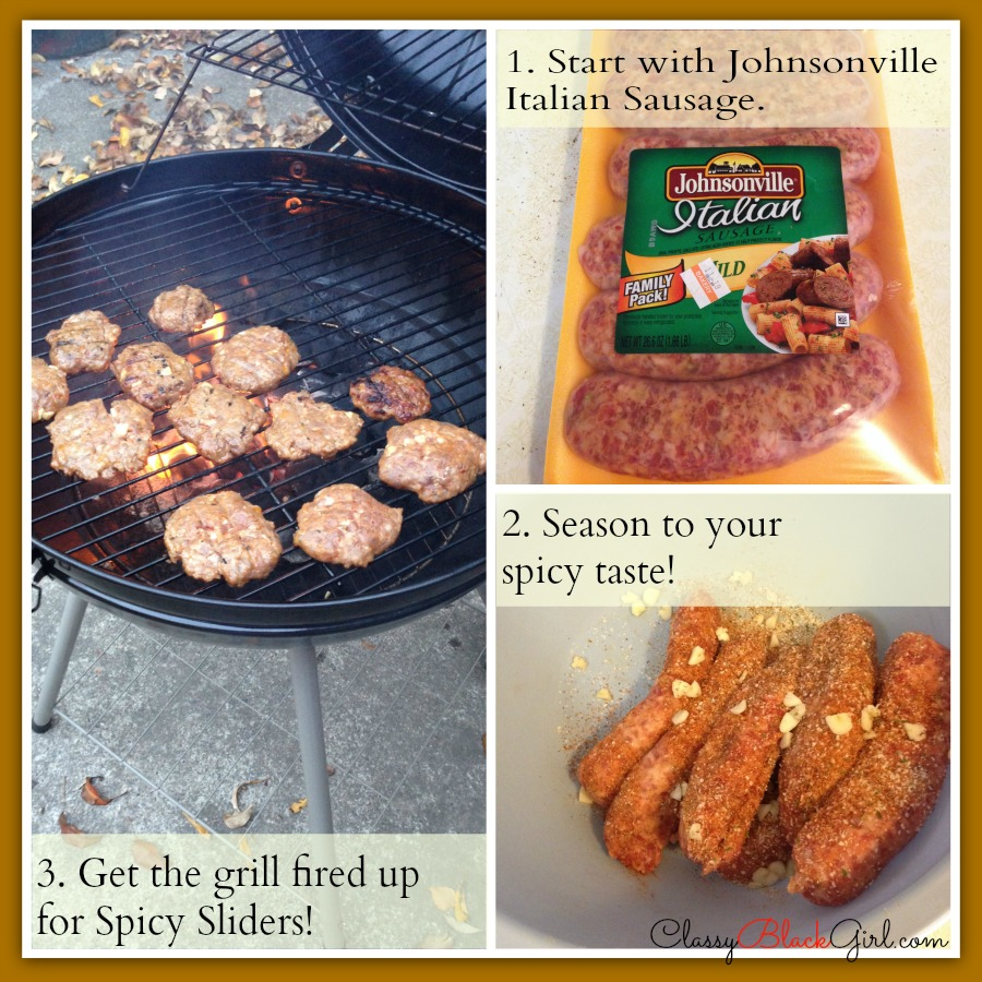 #shop, #cbias, #FreshFinds, Lucky Supermarket, Food and Wine, ClassyBlackGirl.com, CBG1913, Food and Wine Pairings, Johnsonville Sausages, Sliders