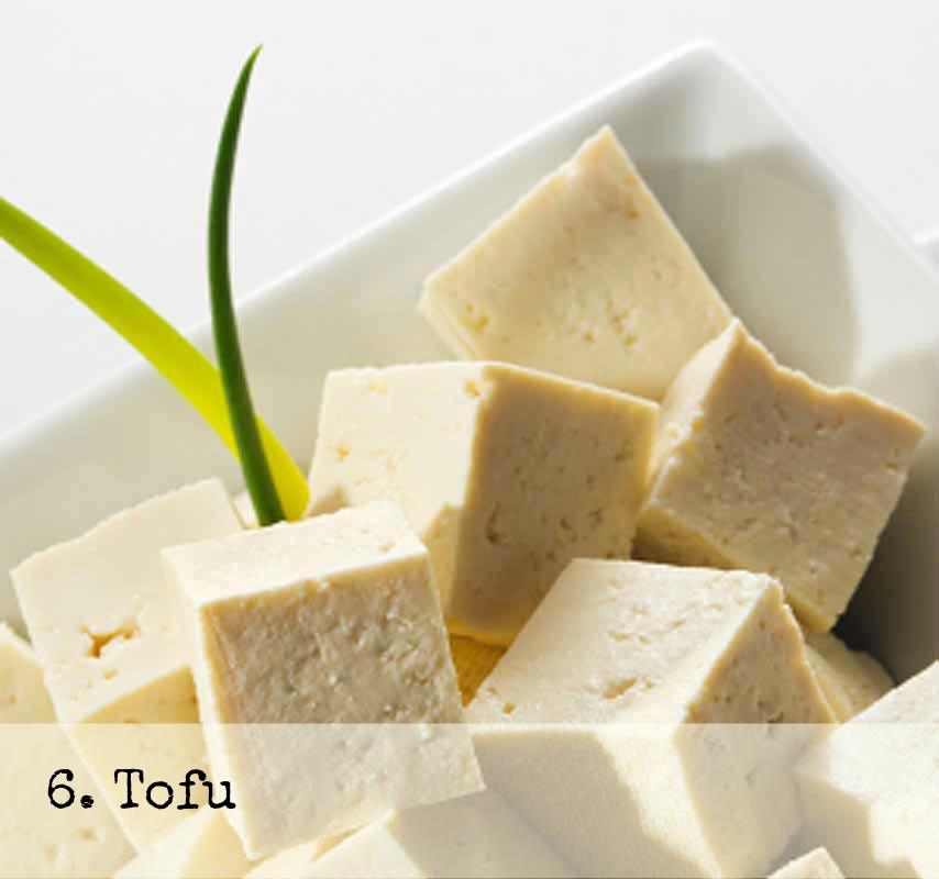 tofu use
