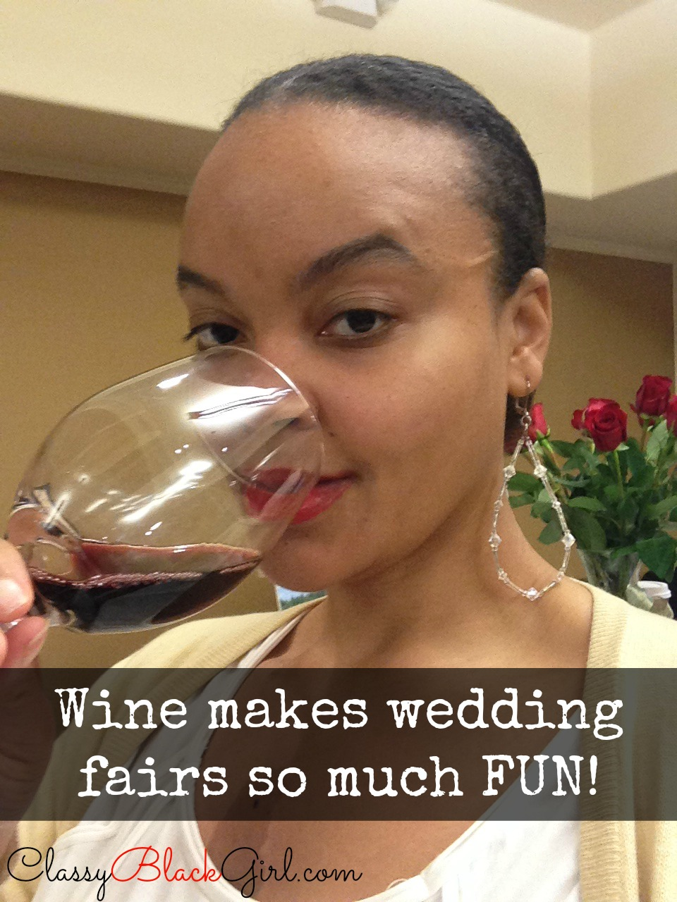 wedding fairs wine classyblackgirl.com