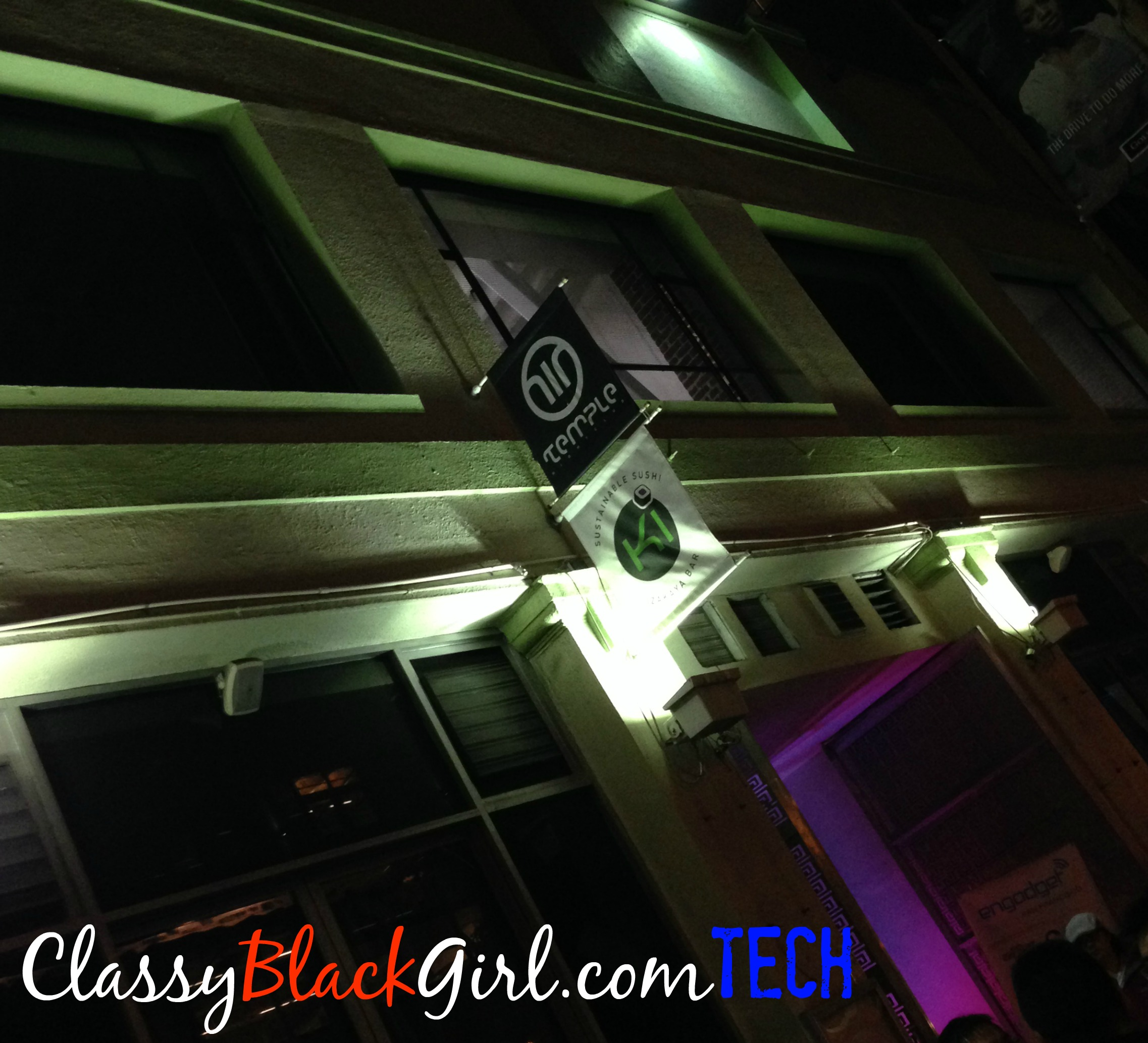 3engdgtSF ClassyBlackGirl temple San Francisco Tech