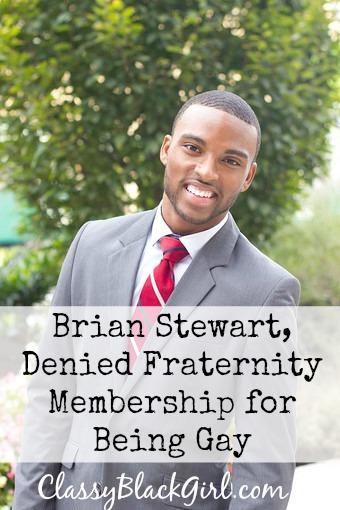 Brian Stewart BEST