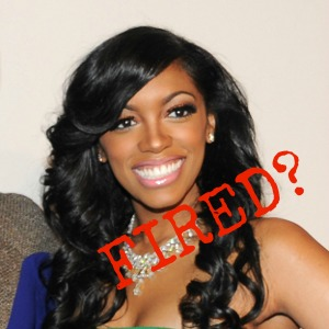 Porsha Stewart Fired ClassyBlackGirl.com