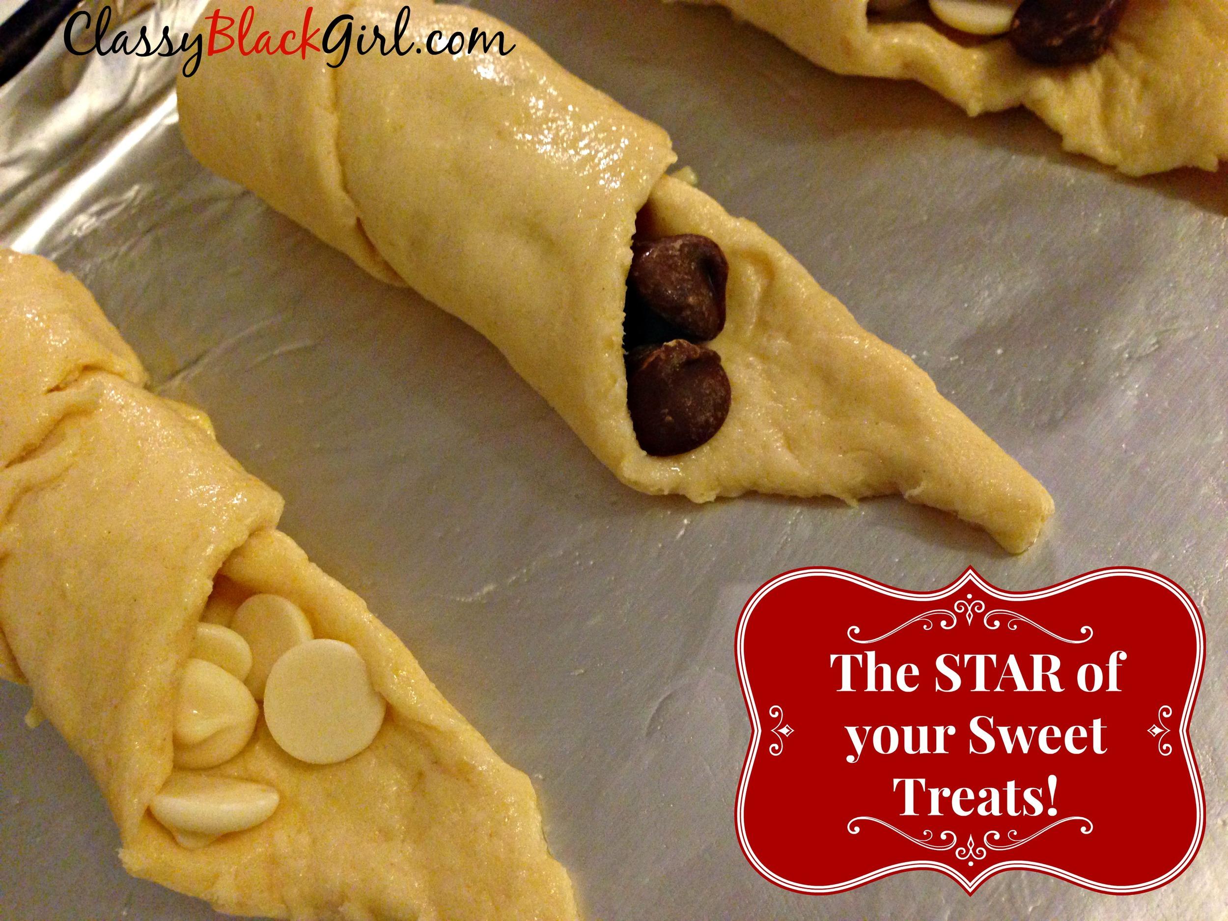 Star of Sweet Treats, #StarOliveOil #shop #cbias