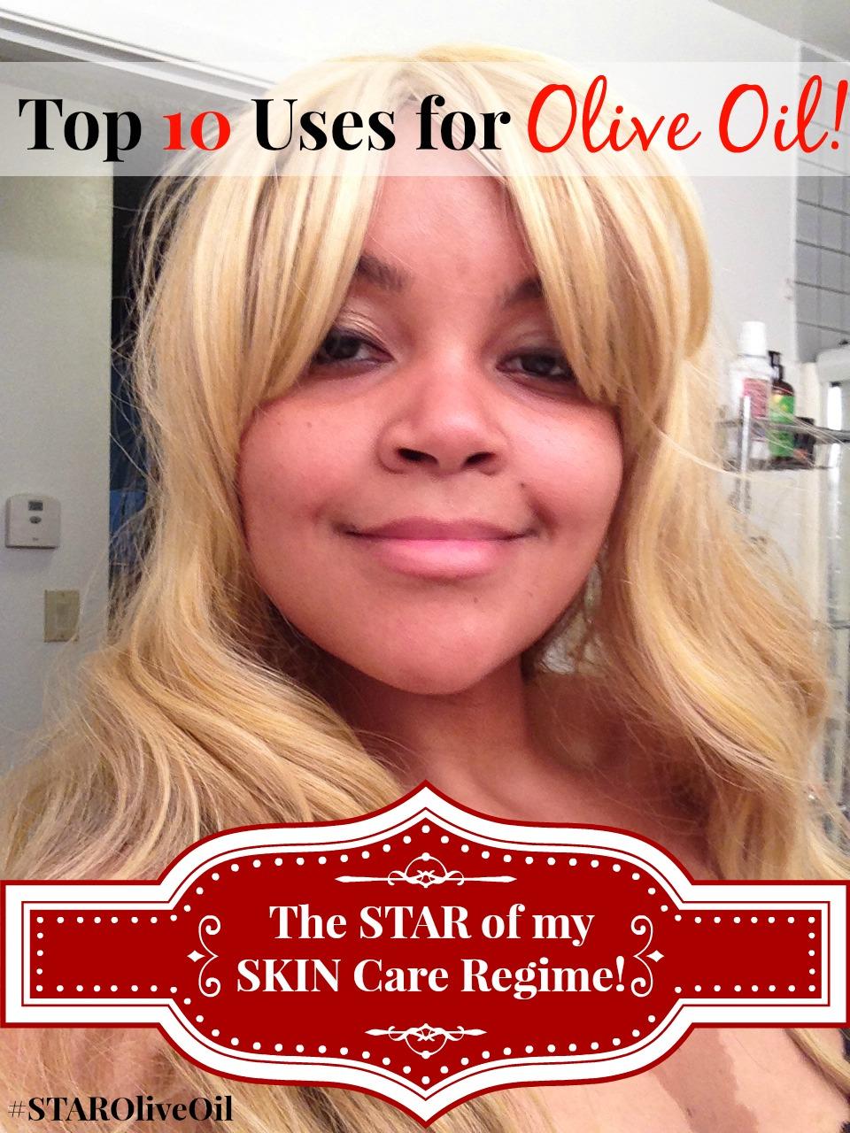 #StarOliveOil #shop #cbias Skin care