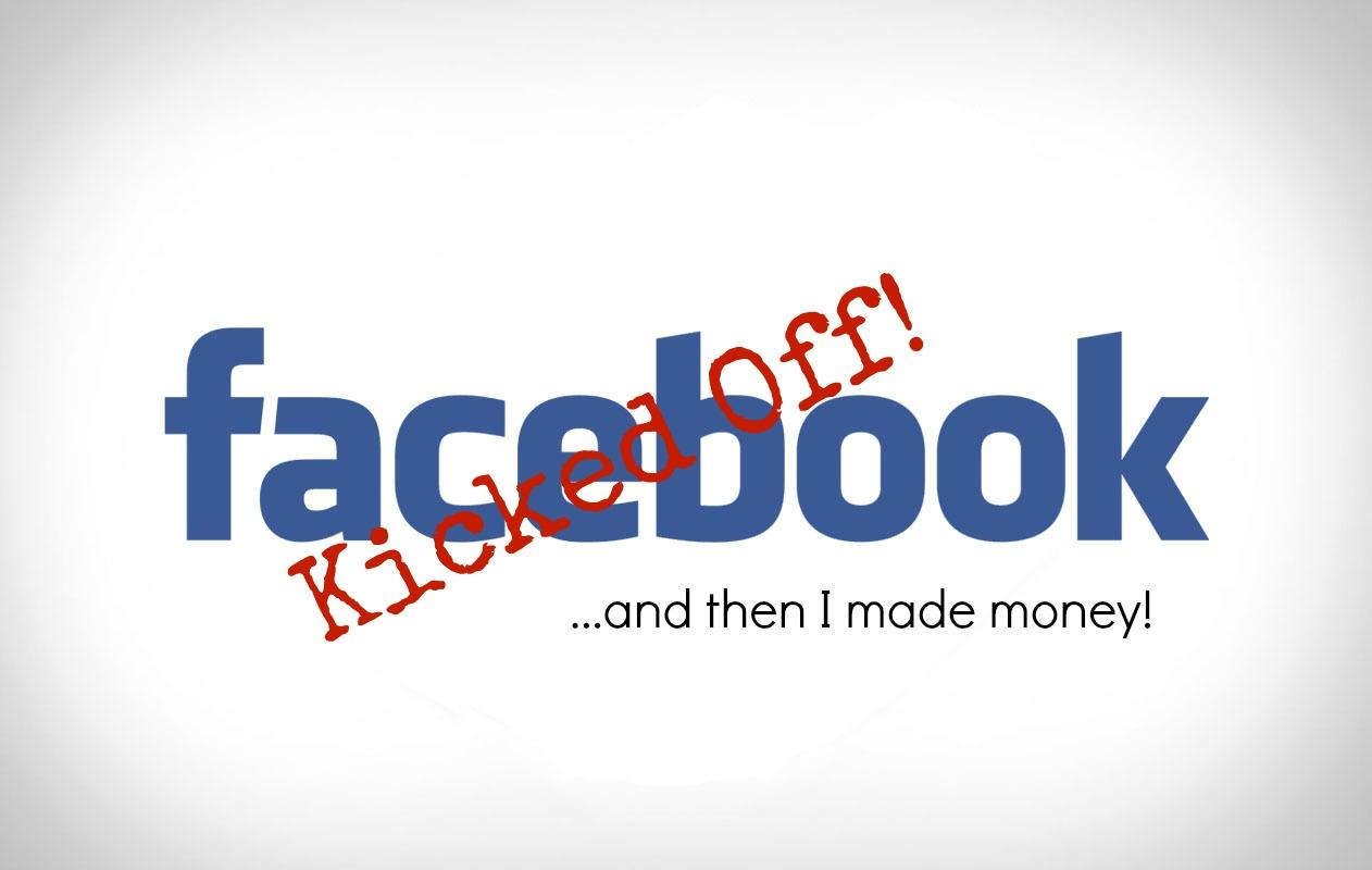 Kicked off of Facebook ClassyBlackGirl
