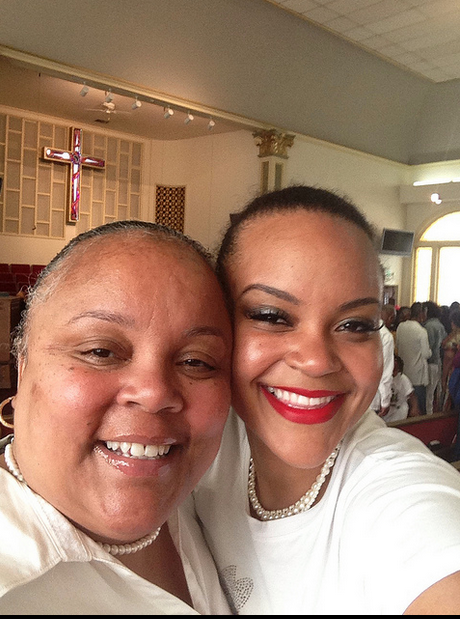 Mommie and Me