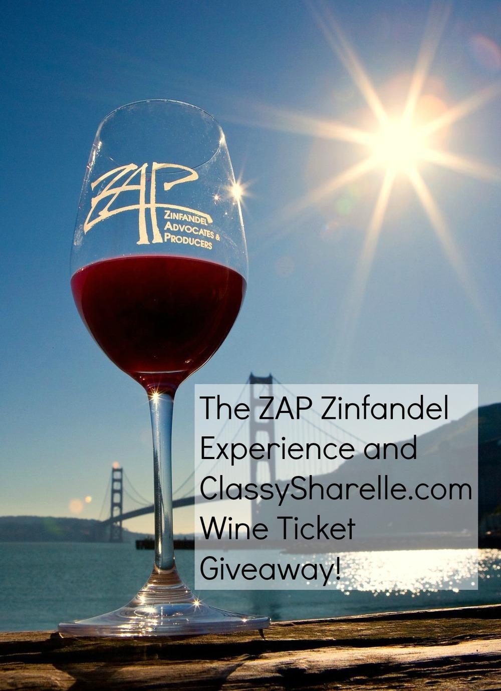 Pinnable ZAP Image