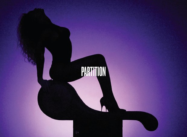 beyonce-partition-cover