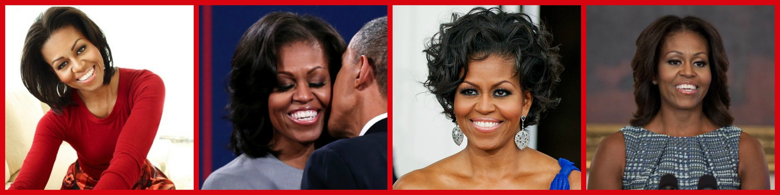 first lady michelle obama hair beauty fabulous classy black girl