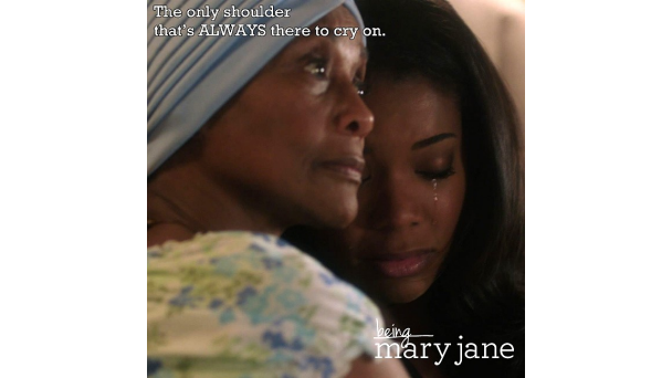 Being Mary Jane Classy Black Girl
