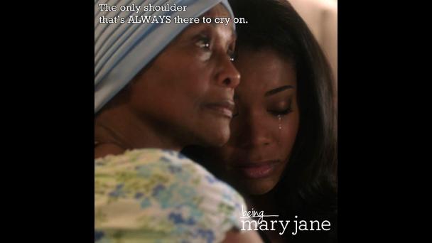 Being Mary Jane Classy Black Girl