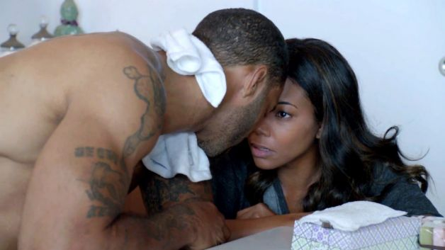 Being Mary Jane Andre