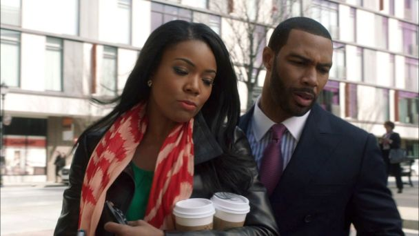 Being Mary Jane Married Men