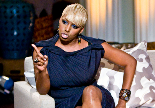 Nene Leakes Very Mean