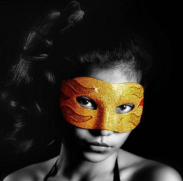 Identity classyblack girl