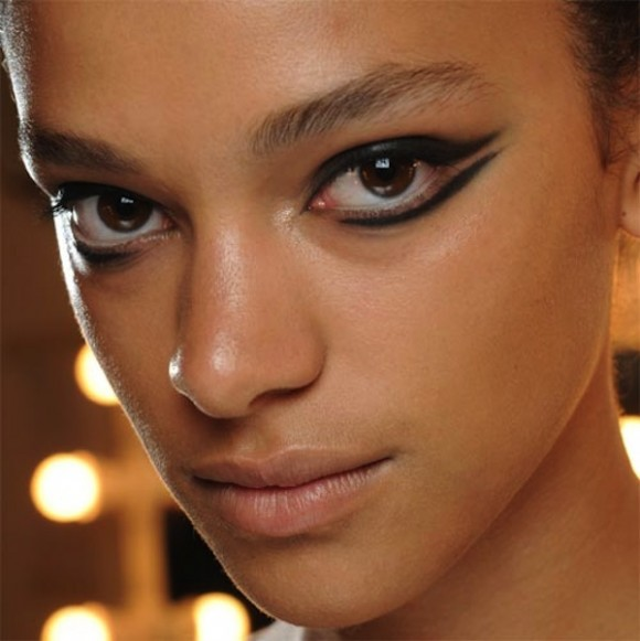 Spring Summer 2014 Beauty Trends Classy Black Girl picture four