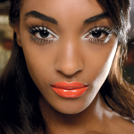 Spring Summer 2014 Beauty Trends Classy Black Girl picture ten