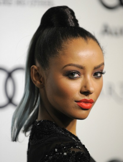 Spring Summer 2014 Beauty Trends Classy Black Girl picture three