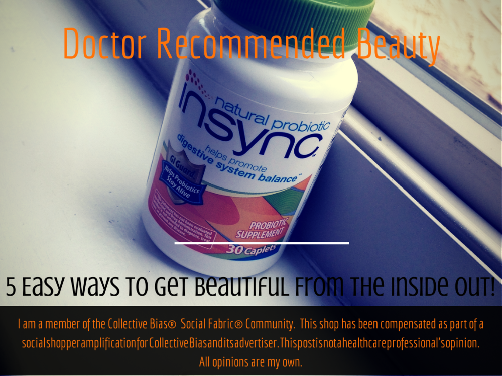 Doctor Recommended Beauty, canva, Doctor Recommended, #NaturalProbiotic, #shop, #cbias