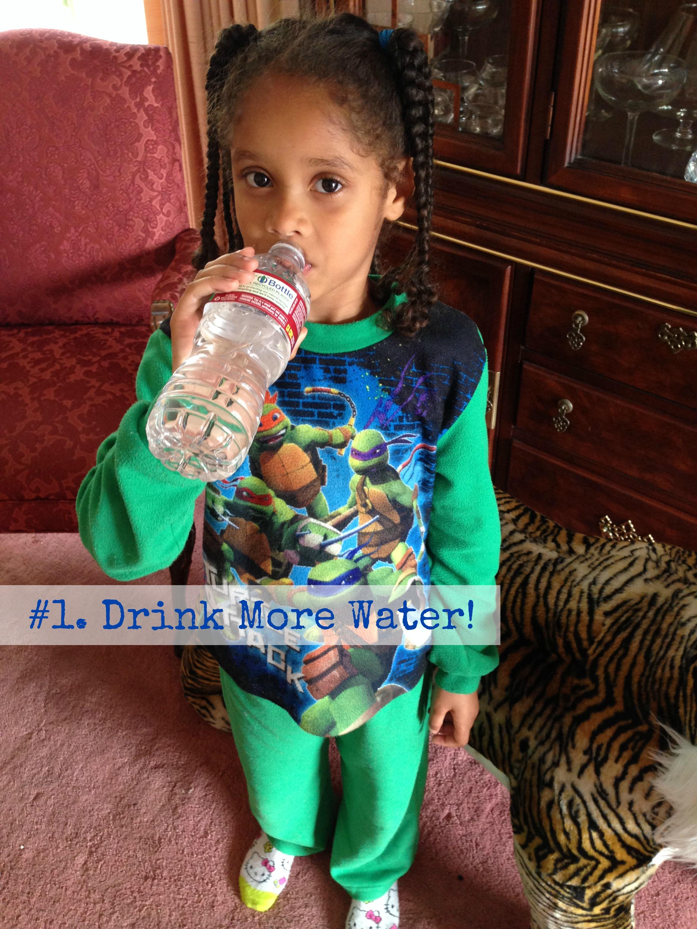 Doctor Recommended, #NaturalProbiotic, #shop, #cbias, ClassyBlackGirl.com, Water