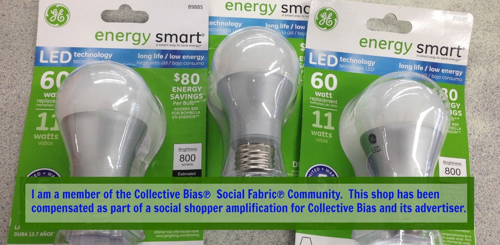 Header #LEDSavings #Cbias #CollectiveBias