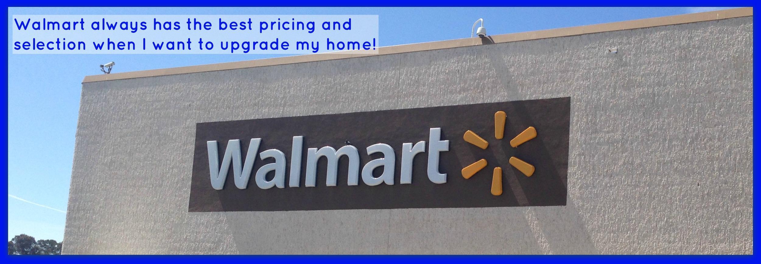 #walmart, #LEDSavings, #CollectiveBias, #cbias, #shop smaller