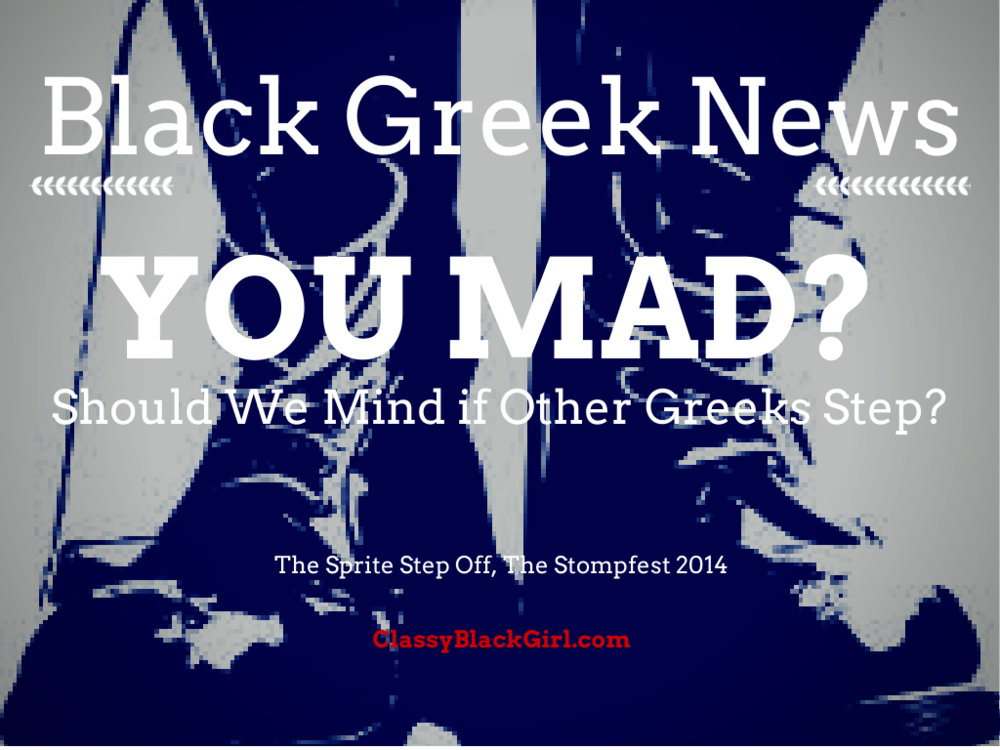Should We Mind if Other Greeks Step BEST