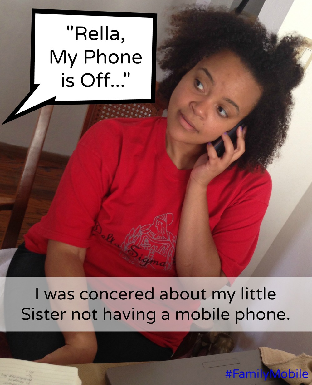 ClassyBlackGirl.com, #FamilyMobile, #CollectiveBias, #shop, #cbias,