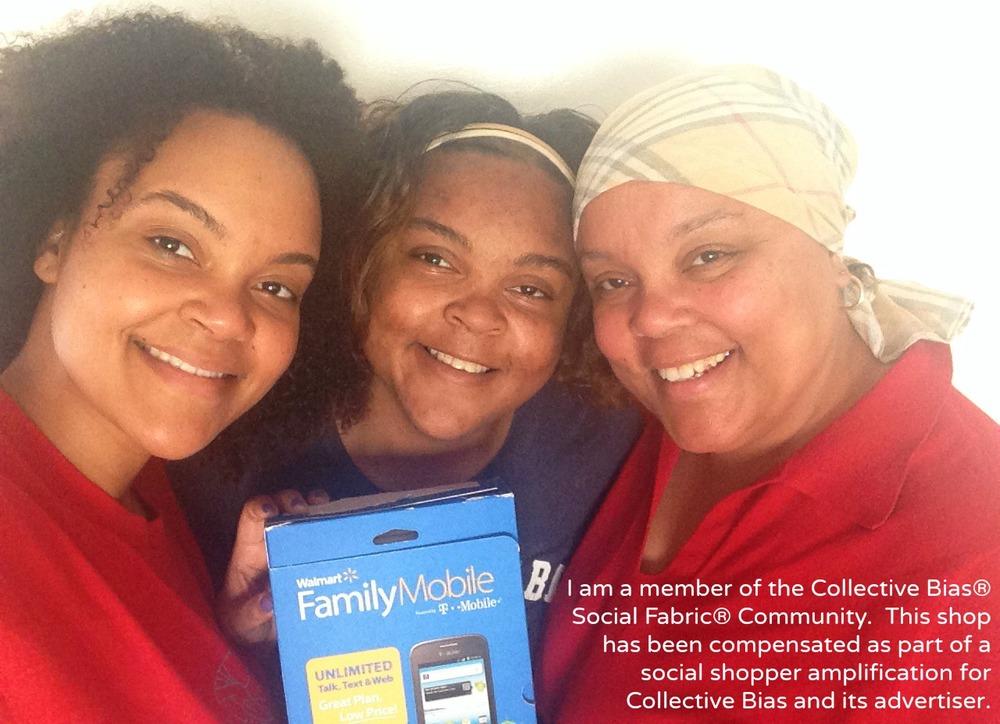 #FamilyMobile, #CollectiveBias, #shop, Disclosure