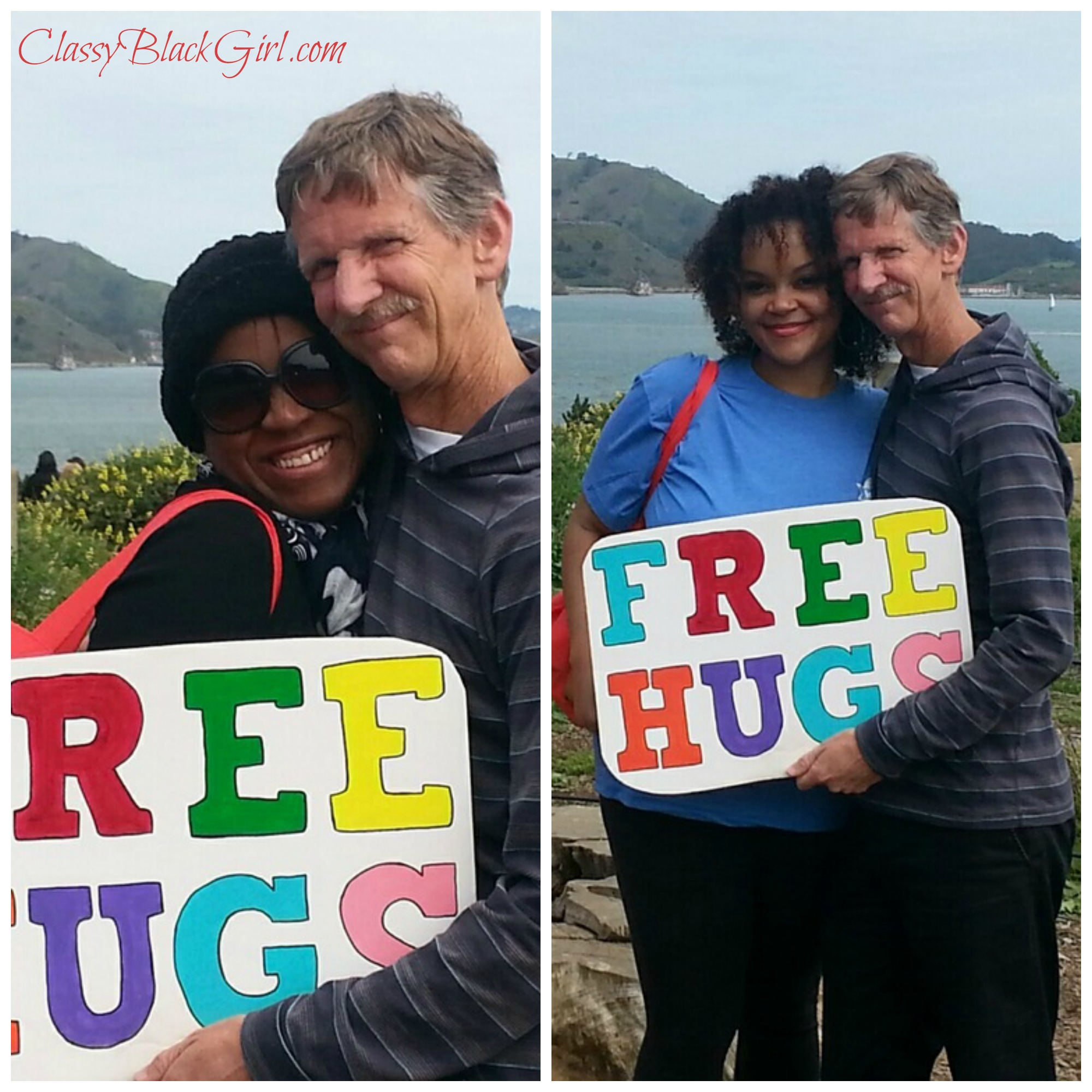Free Hugs, Stephen, Napa, #TeamKmart, March of Dimes